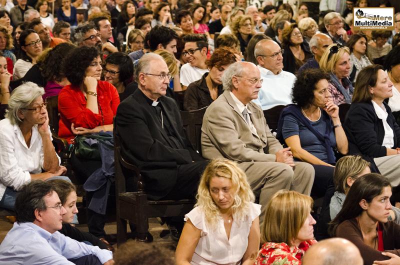 Gino Strada a Lucca